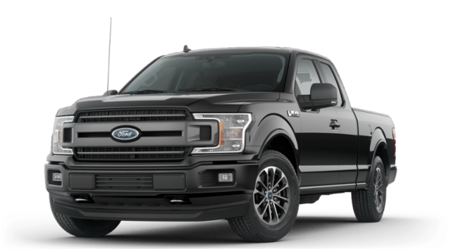 New 2019 Ford F-150 XLT Truck SuperCab Styleside in West Chester PA